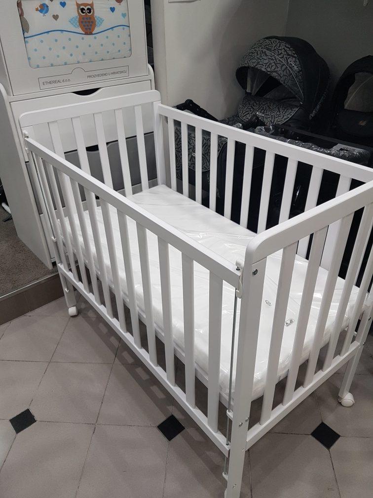 MIMI dječji krevetić