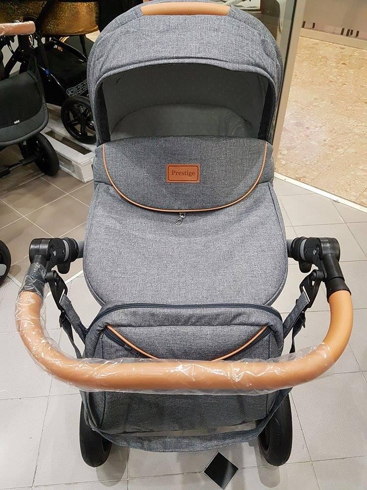 Comfort PRESTIGE dječja kolica 3u1