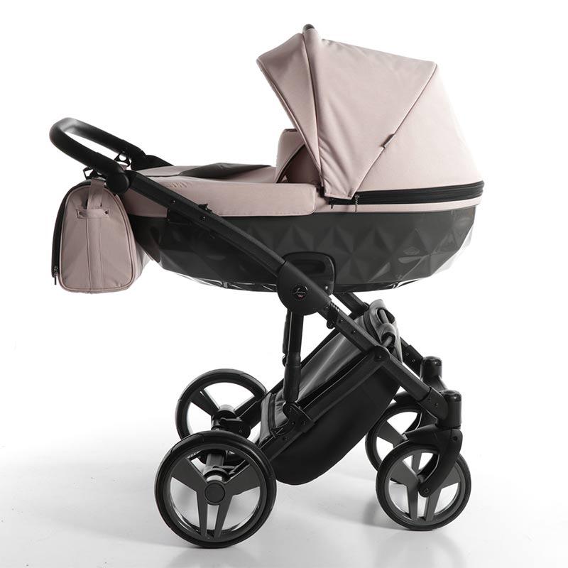 Djecja-kolica-TAKO-JUNAMA-DIAMOND-boja-10-crno-roza-02