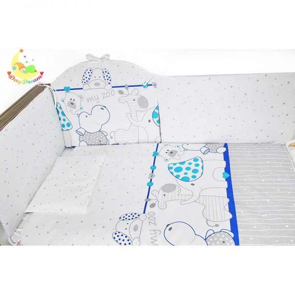 0000093_posteljina-9-dijelna-plavi-zoo-navlaka-za-jastuk-gratisweb